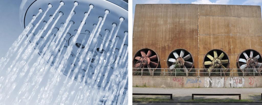 Hygieneschulung VDI 2047-2 Verdunstungskühlanlagen (Fachkundenachweis)