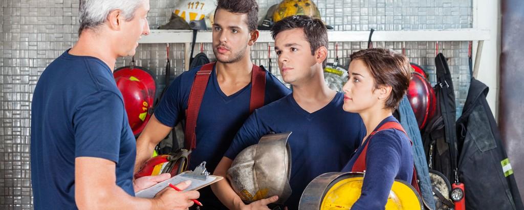 Führung und wirksames Auftreten für Brandschutzbeauftragte