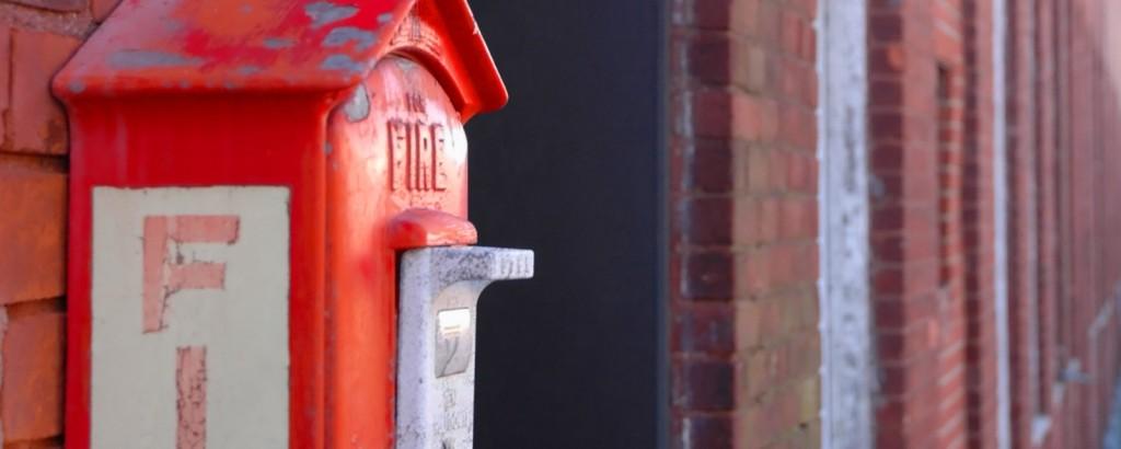 Brandschutz im denkmalgeschützten Immobilienbestand