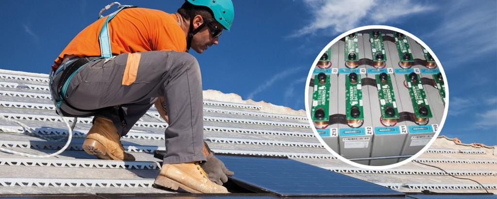 Photovoltaik – Betriebs- und Sicherheitstagung