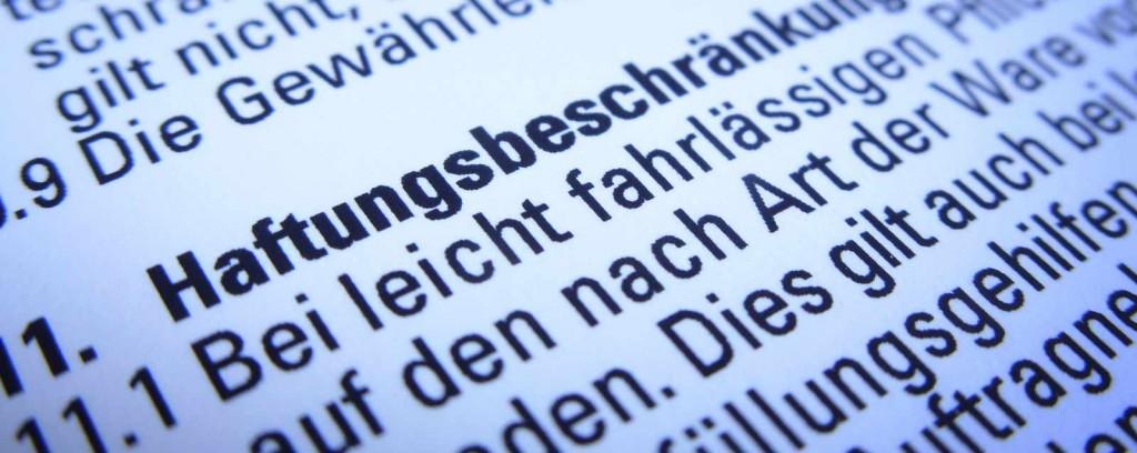 Maschinenrichtlinie 2006/42/EG