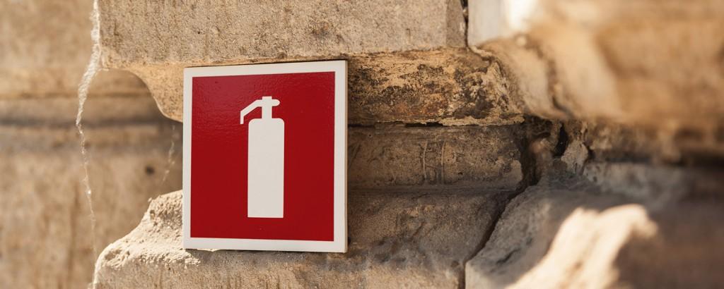 Grundlagen des Brandschutzes in Kirchen und kirchlichen Gebäuden