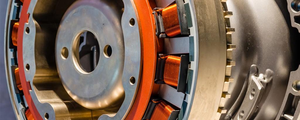 Elektrische Maschinen: Schadensanalyse, Probleme, Ursachen und Abhilfemaßnahmen