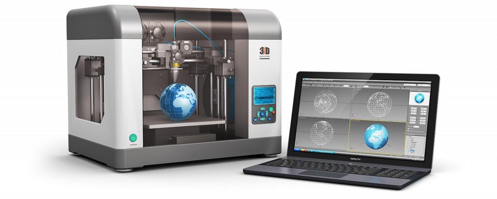 3D-Druck - Einführung und Überblick