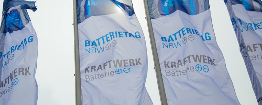 Advanced Battery Power – Kraftwerk Batterie