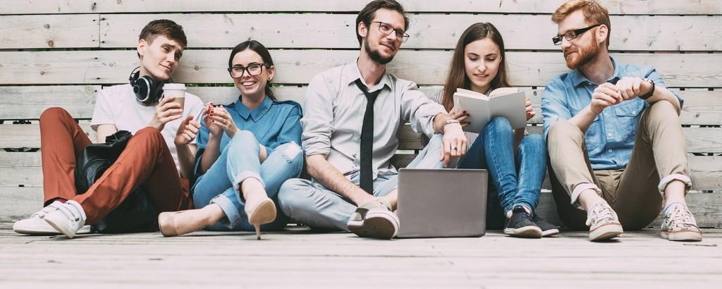 Digital Leadership für Unternehmensgründer und young professionals