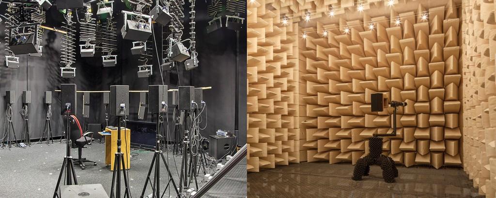 Angewandte virtuelle Akustik