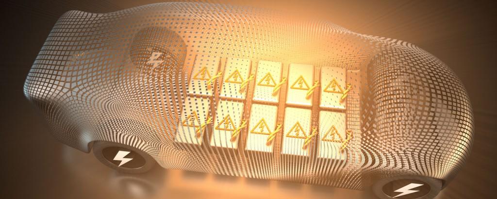 Sichere Lithium-Ionen Batterien im Automobil
