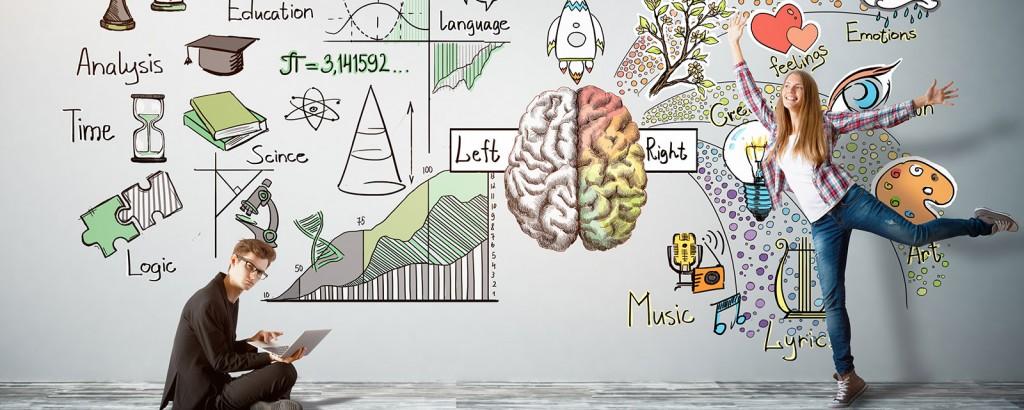 Design Thinking für Start-ups und Young Professionals
