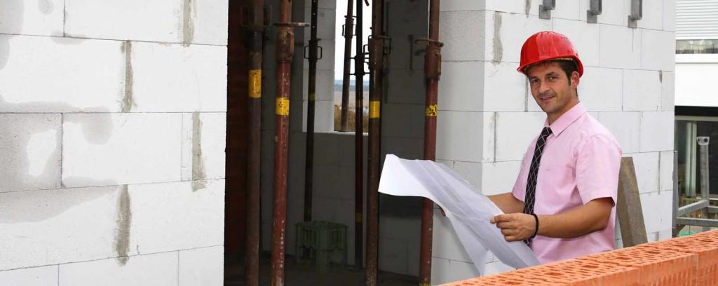 Normen Update für Bauleiter – Toleranzen, Tragwerke, Abdichtungen, Baugruben, Gräben, Gerüste