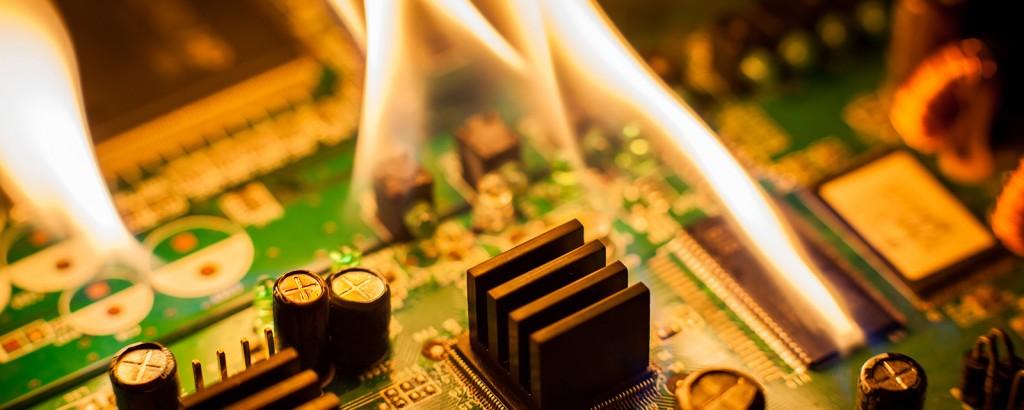 Eigensicherheit – Geräte und Stromkreise