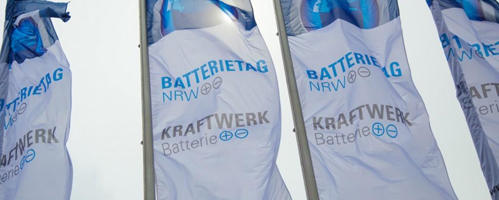 Lithium Schwefel Batterien als Energiespeicher mit hoher Energiedichte