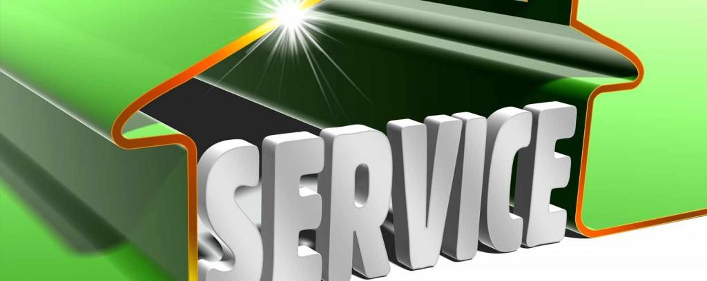 Facility Management – Steuerung von Dienstleistern