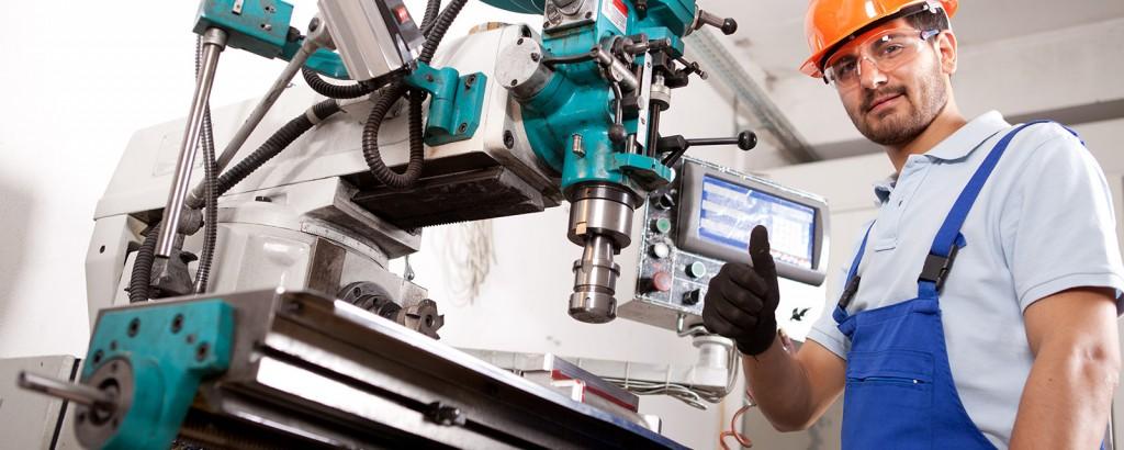 Umbau von Altmaschinen und die wesentliche Veränderung