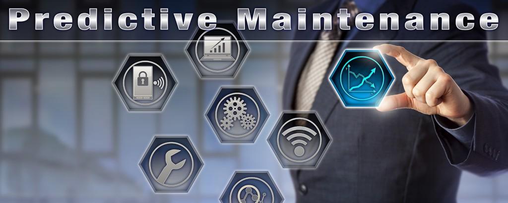 Digitale Geschäftsmodelle und Services mittels Predictive Maintenance