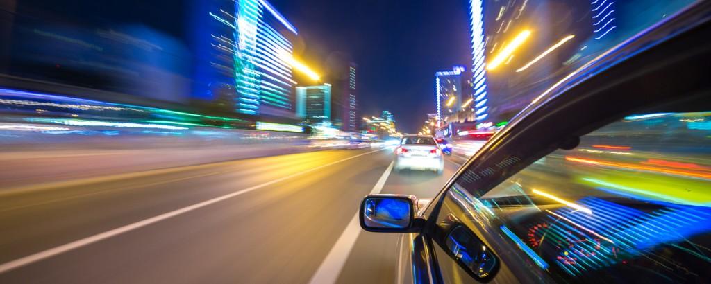 Fahrdynamikregelung und Fahrsicherheitssysteme