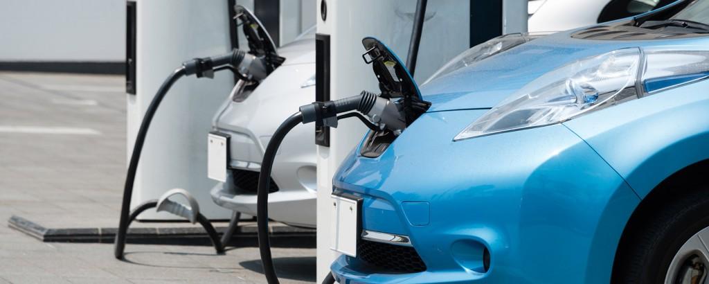 Systeme zum elektrischen Fahren für Maschinen- und Fahrzeugbauingenieure