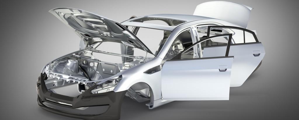 VDA 231-106 Werkstoffklassifizierung im Automobilbau