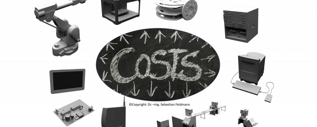 Design to Cost in der angewandten Produktentwicklung