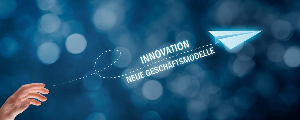 Digitalisierung – Wachstum durch innovative Geschäftsmodelle