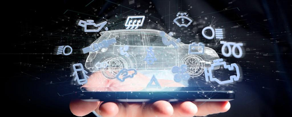 Automotive Ethernet – Datentechnik und IT-Sicherheit im Fahrzeug