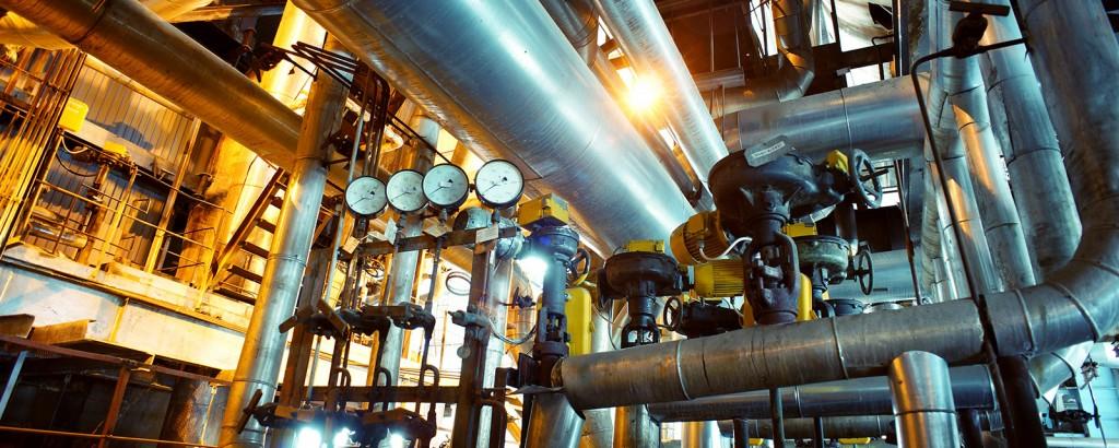 Jährliche Sicherheitsunterweisung und Weiterbildung Bereich Gasanlagen