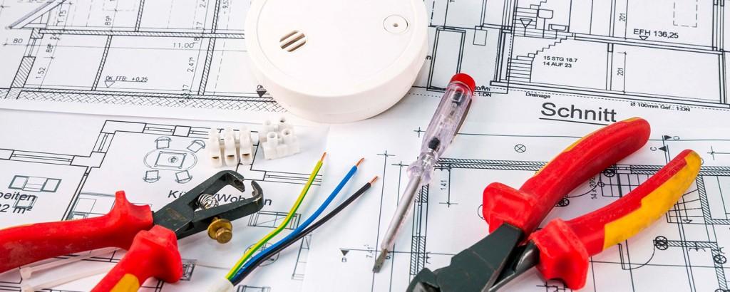 Grundlagen Baulicher Brandschutz