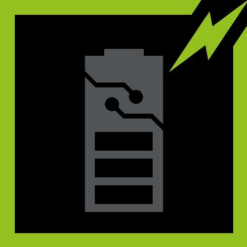 HDT Icon Erneuerbare Energien