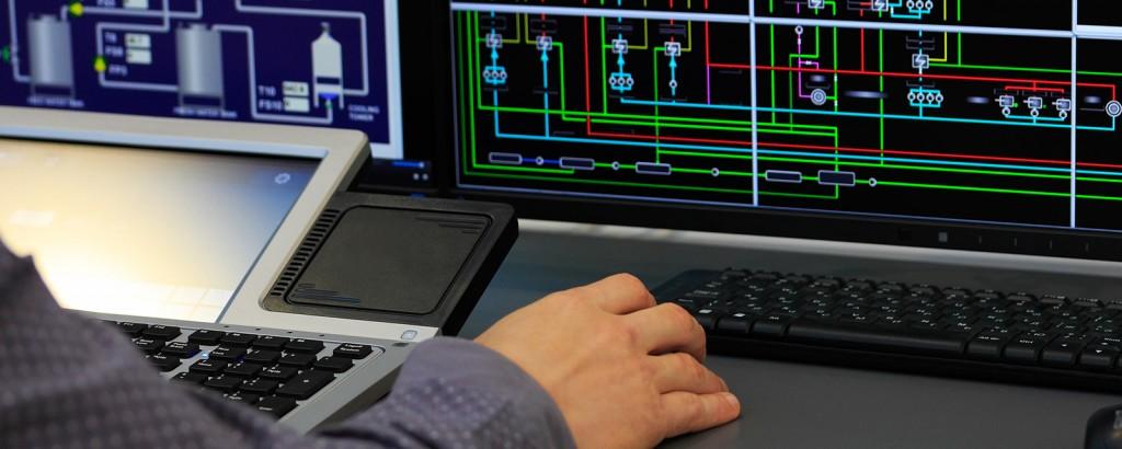 Einsatzgebiete von Simulatoren in der Prozessindustrie