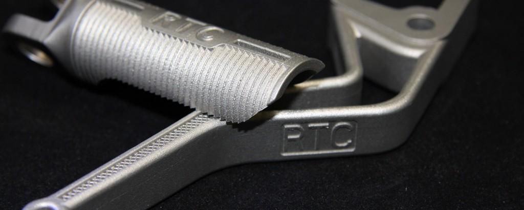 Additive Fertigungsverfahren – 3D-Druck in der Metallverarbeitung