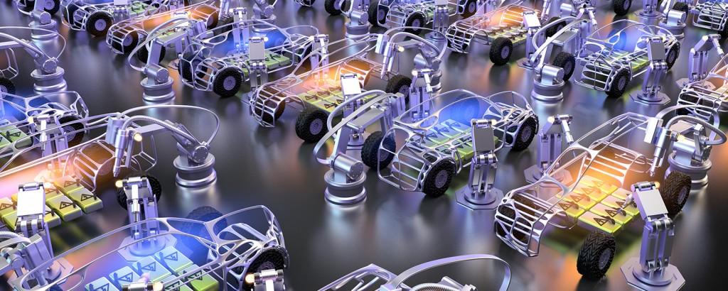 Systemverständnis Elektromobilität