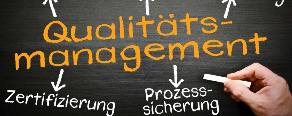 Ausbildung zum Qualitätsmanagementbeauftragten (in Berlin)