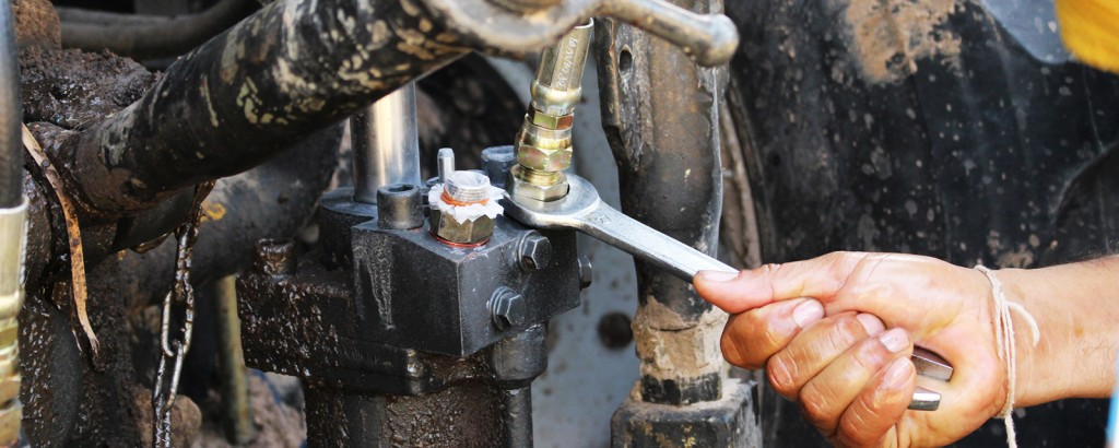 Hydraulikanlagen sicher und rechtskonform betreiben