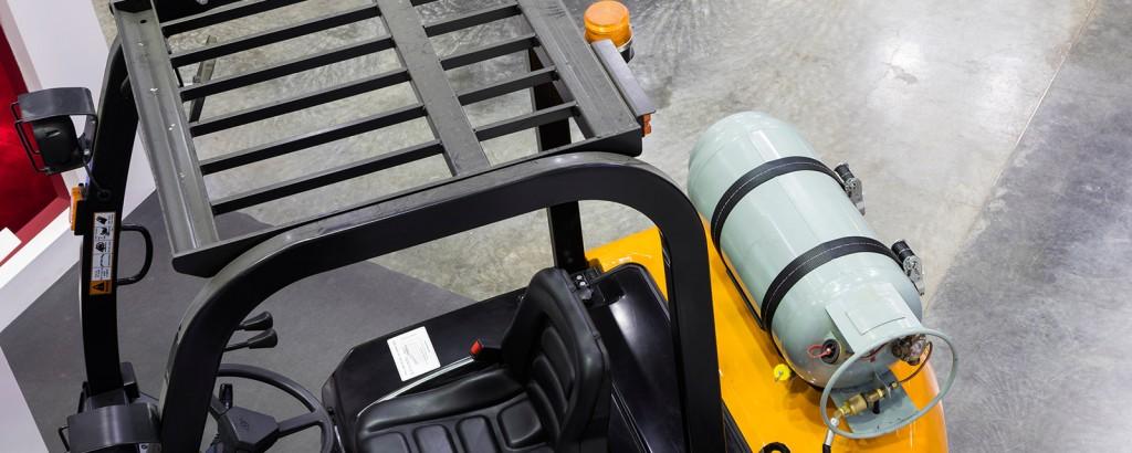 Befähigte Person zur Prüfung von Flüssiggasanlagen in Fahrzeugen