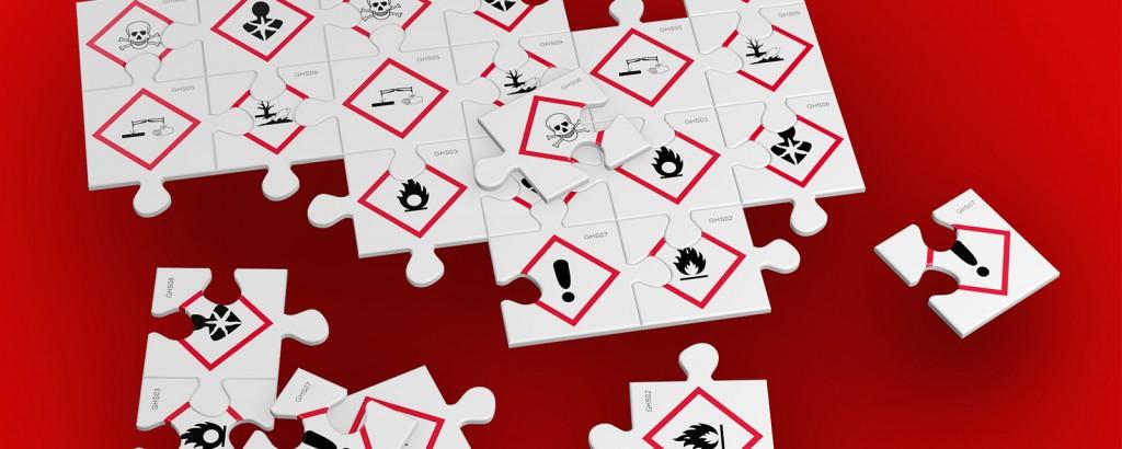 Fachkunde für die Erstellung von Sicherheitsdatenblättern
