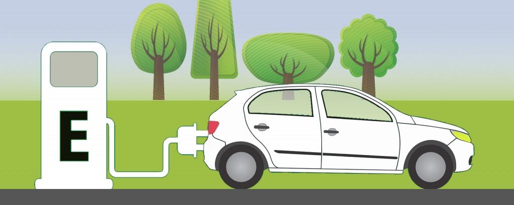 Elektrofahrzeug (E-Auto)