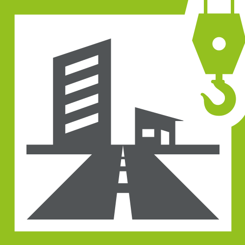 HDT Icon Bauwesen