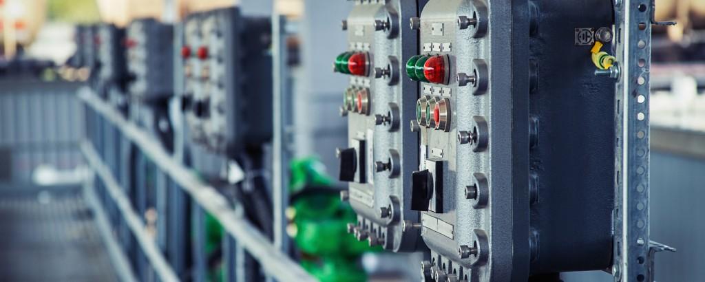 Sicherheitsbezogene Teile von Steuerungen – EN ISO 13849
