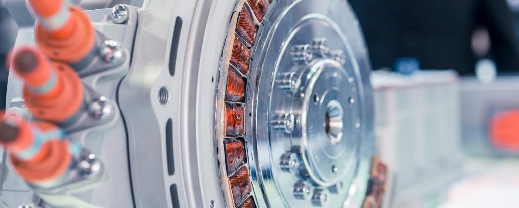 Fertigungstechnologien und Qualitätssicherung bei elektrischen Traktionsmaschinen