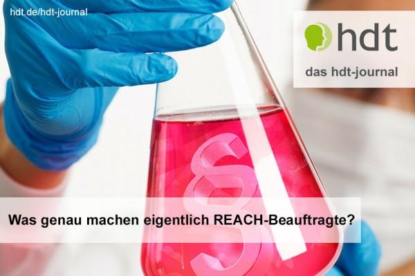 hdt-journal_REACH-Beauftragte