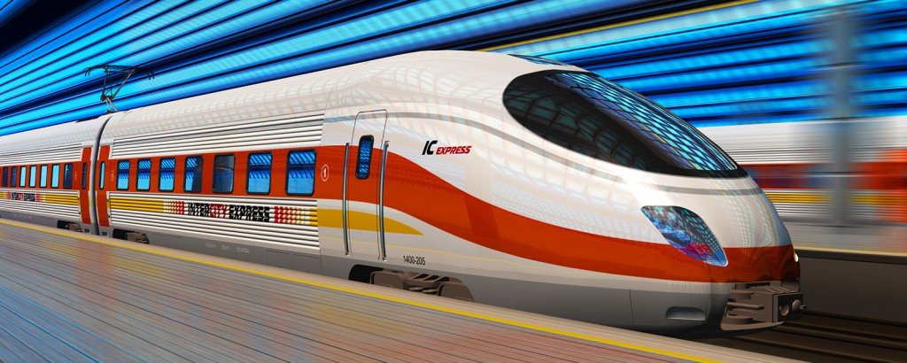Grundlagen der Leit- und Sicherungstechnik für Eisenbahnsysteme