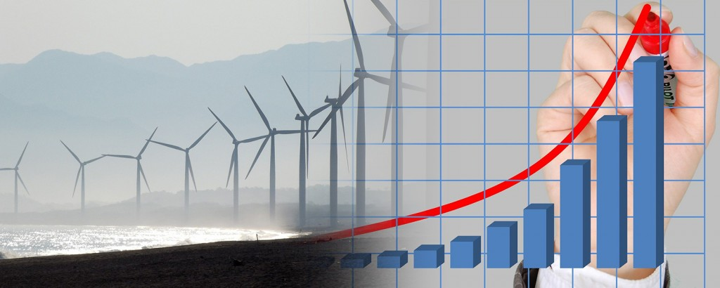 Windfarmplanung und Projektprüfung