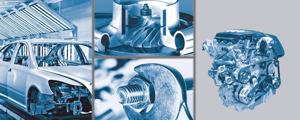 Die Schraubenverbindung im Maschinen- und Fahrzeugbau