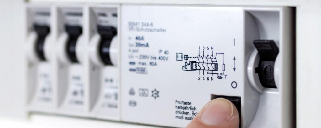 EuP - Die elektrotechnisch unterwiesene Person