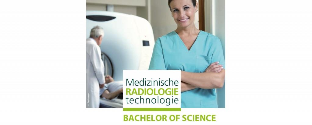 Bachelor-Studiengang Medizinische Radiologietechnologie