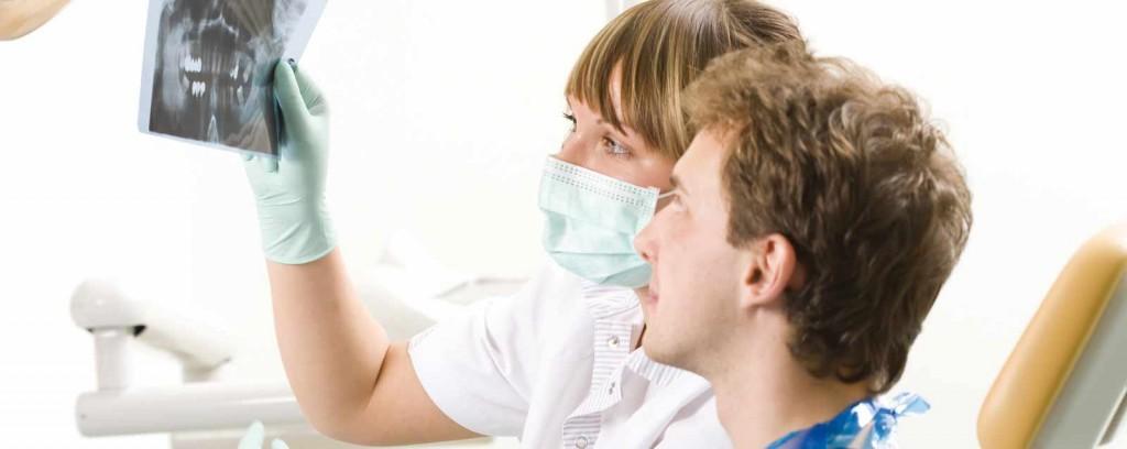 Strahlenschutzkurs für Zahnmediziner