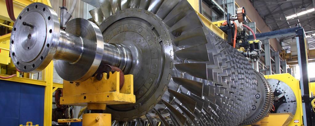 Werkstoffe für fossil befeuerte Kraftwerke und Chemieanlagen