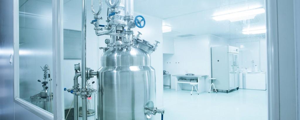 Planungsgrundlagen für Pharma-Anlagen und Reinräume