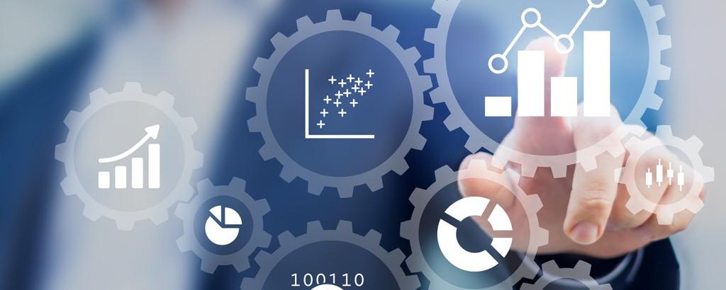 Prozessdatenanalyse – Zusammenhänge aus Betriebsdaten der Prozesstechnik bewerten
