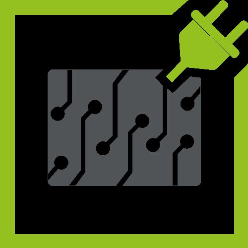 HDT Icon Elektrotechnik